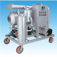 SINO-NSH  Insulation Oil treatment /disposal Unit
