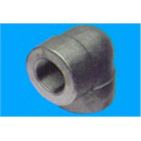 Union Couping Bushing Pipe