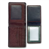HIGH QUALITY GENUINE/REAL LEATHER WALLETS
