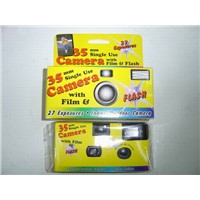Disposable Single Use Camera