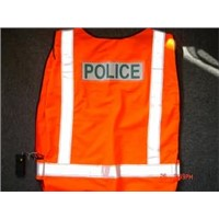 EL safety vest-0018