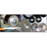 Diamond grinding wheels,CBN grinding wheels