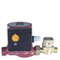 cool&hot-water circulating automatic boosting pump