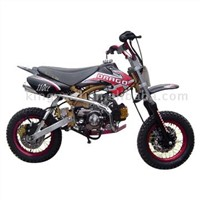 Alloy Frame Dirt Bike