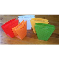 Small concial gift PP bags with