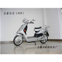 Electric bicycle(OB429)