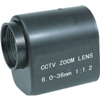 MOTORS ZOOM CCTV LENSES