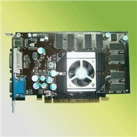 Graphics/accelerator cards