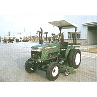 Sell china tractor Jinma brand