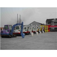 Sell China Hydraulic Excavator