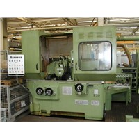 Gear Processing& Gear Grinding Machine