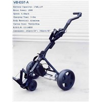 electric golf trolley GF004