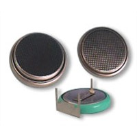 Li-ion Button Cell