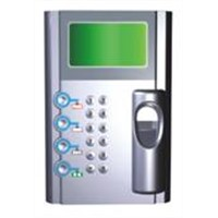 Fingerprint Time&Attendance and Access Control