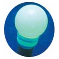 LED Ball bulbs