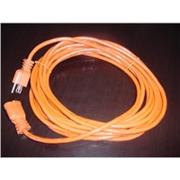 UL extension cord