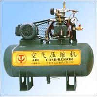 Air compressorl