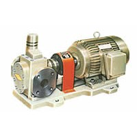 YCB Series circular gear pump