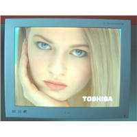 15'' Roof Mount TFT lcd Monitor