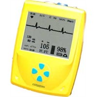 Palmtop Patient Monitor PM002P