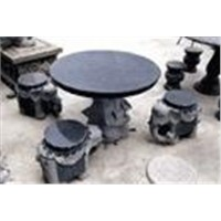 Garden ornaments/Garden Furniture