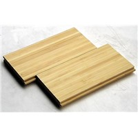 bamboo solid flooring and bamboo engineered floor