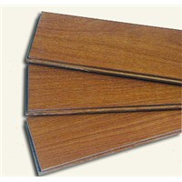 variety of wood flooring