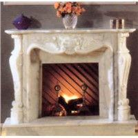 Hanbaiyu Fireplace