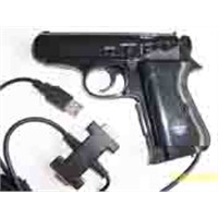 XBOX,PSI/PSII light gun