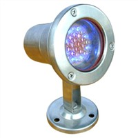 offer underwater light