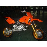 water-cooled dirt bike(KTM Style)