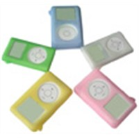 iPod Silicone Case