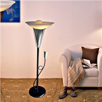 Fog-decorative lamp