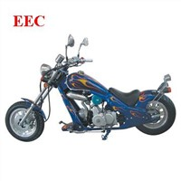 chopper with EEC cirtifiacate, Scooter with EEC