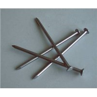Common Round Iron Wire Nails