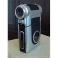 10-in-1 PMP Digital Camcorder with 10MP resolution