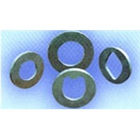 Sintered Ferrite Arc Magnet