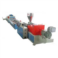 PVC Door Production Line