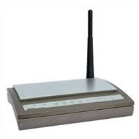 4 Port Broadband Router (STE-314)