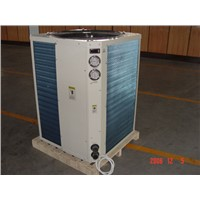 pool heatpump