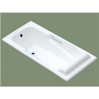 cast iron bathtub 013