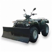 400CC ATV WITH EEC&EPA NEW ATV 400 CC