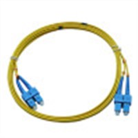 Fiber Optic Jumper Cable