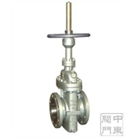 Slab Gate Valve (Handle Wheel)
