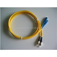 FC-SC Fiber Optic Patch Cord