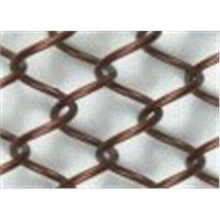 metallic wire mesh