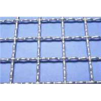 Galvanized Iron Wire Netting