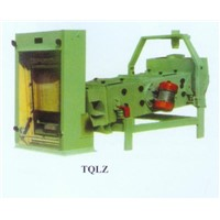 TQLZ SERIES VIBRATING CLEANING SIEVE