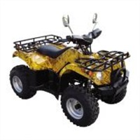 180cc ATV with Reverse(EEC)