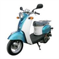 50cc motocycle with DOT approval